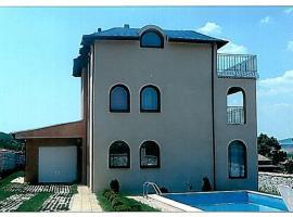 Villa ABT, Obrochishte