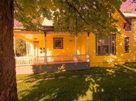 Apartment Maple Leaf Manor Furnished Apts, Spokane, WA