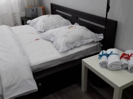 Apartment 9-y Mikrorayon 128, Elista