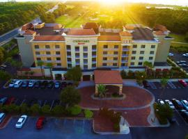 Courtyard by Marriott Sandestin at Grand Boulevard, Дестин