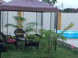 Wüenam Vacation Home