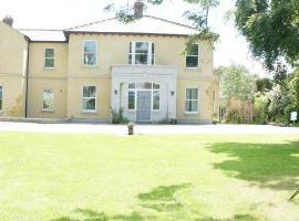 Listoke House, Droeda