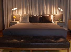 Dos Casas Hotel & Spa a Member of Design Hotels, San Miguel de Allende