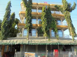 Sumai Hotel, Mwanza (Near Ilemela)