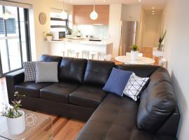 Kangaroo Bay Apartments, Hobart (Howrah yakınında)