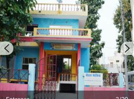Hotel Shakira, Лакхнау (рядом с городом Bijnaur)