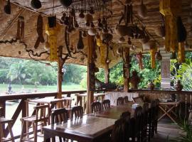 Baan Suan Jantra Home Stay, Chiang Rai