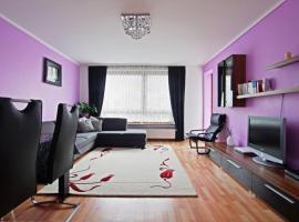 Private Apartment In der Reuter (4854), Hannover (Velber yakınında)