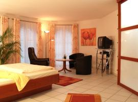 Hostellerie Bacher, Neunkirchen (Limbach yakınında)
