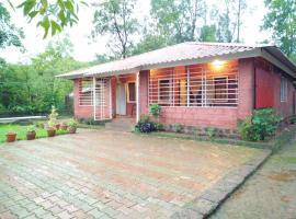 Whispering Woods Resort, Amba, Chandoli (рядом с городом Devrukh)