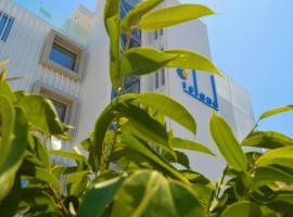 Island Boutique Hotel, Larnaka