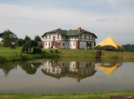 More Guesthouse, More (Near Malpils Municipality)