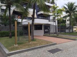 120 Praça Miguel Osório, Rio de Janeiro (Restinga de Itapeba yakınında)
