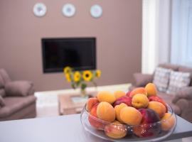 Gerda Apartment