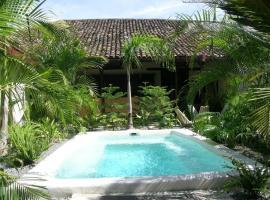 Hotel El Club