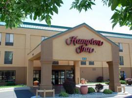 Hampton Inn Longmont, Longmont