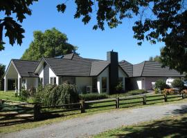 Karapiro Willows Luxury B & B