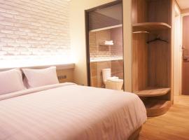 Expressia Hotel Makassar