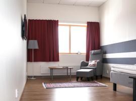 Trestads Värdshus Hotell&Pensionat