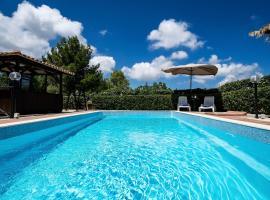 Villa Cocos, Casteldaccia