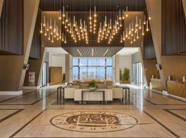 Grand Luxor Hotel - Terra Mítica® Theme Park
