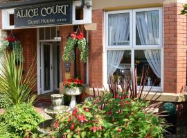 Alice Court Guest House