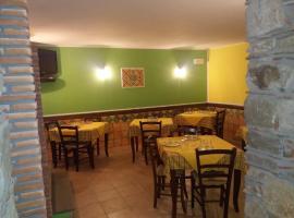 Hotel Sant'Anna, Floresta
