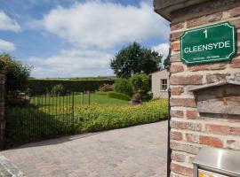 Cleensyde, Horebeke (Sint-Kornelis-Horebeke yakınında)
