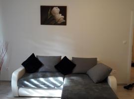 Sv & Angel Apartment, Banská Bystrica