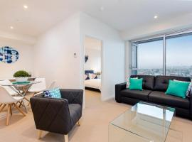 Astra Apartments Adelaide
