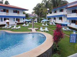 Hotel Grosseto Palma Real, Loma (Playón yakınında)