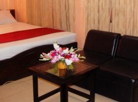 Hotel Swiss Garden International, Chittagong (Patenga yakınında)