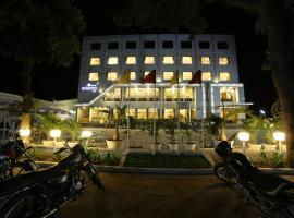 Hotel Arizona Inn