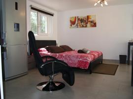 Studio d'hôtes Villa Castelnau, Castelnau-le-Lez