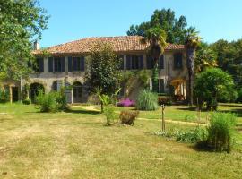 Maison Doat 1823, Perchède (рядом с городом Le Houga)
