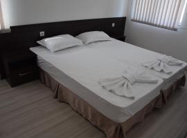 Rooms Lina, Kirkovo (Medevtsi yakınında)