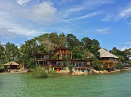 LooLa Adventure Resort, Телукбакау