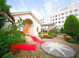 Yokaichi Royal Hotel, Yōkaichi (Koka yakınında)