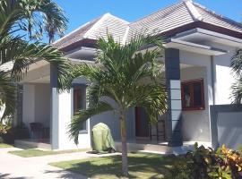 Tunjung Sari, Negara (рядом с городом Banyubiru)