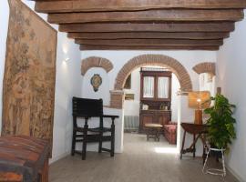 Casa de la Panadería, Los Navalucillos (Robledo del Buey yakınında)