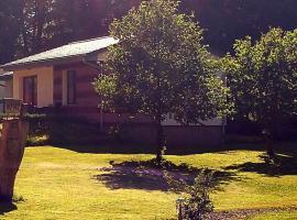 Ferienhaus Reinhardsbrunn, Friedrichroda (Tabarz yakınında)