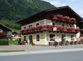 Pension Dorfplatzl