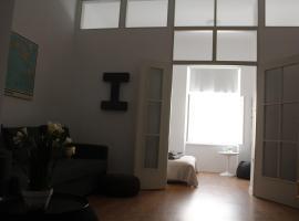 Sasha Apartment