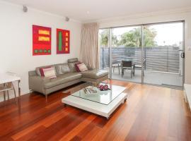 Indulge Apartments - Langtree