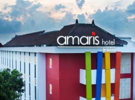 Hotel Amaris Kuta Bali