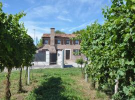 Casa Sansovino, Pontecasale (Near Pontelongo)