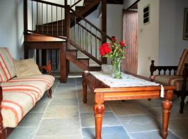 Petros Traditional Mansion, Anaphotia
