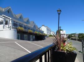 Bella Vista Hotel & Self Catering Suites, Cobh