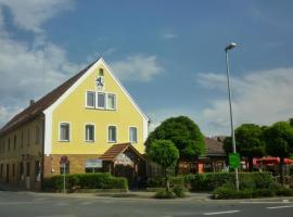 Pension Maintal Ebelsbach, Ebelsbach (Eltmann yakınında)