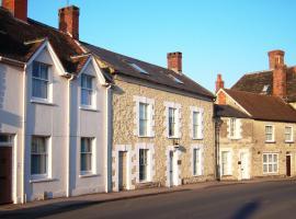 B&B Castleton House
